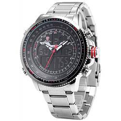 Высокотехнологичные часы Shark SH325