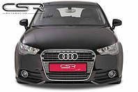 Накладка передняя Audi A1, фото 1