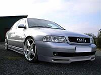 Накладка передняя Audi A4 B5