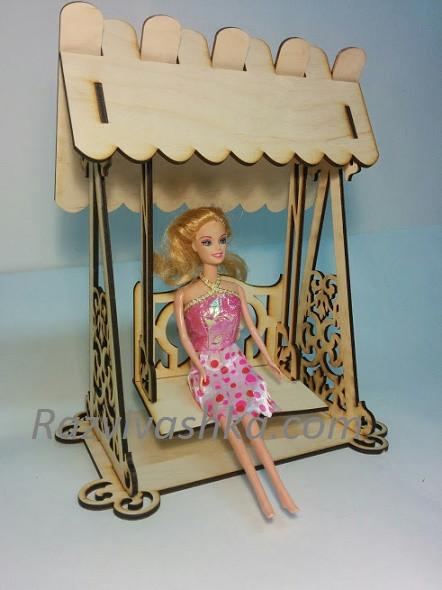 Мебель для барби (кукла 30 см)