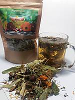 Травяной чай «Здравница»