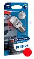 Philips Vision светодиодные стоп-сигналы P21W / 1шт.