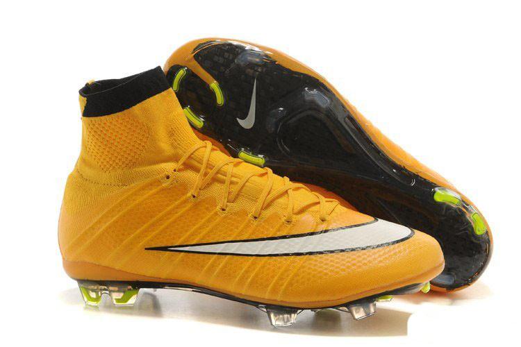 Бутсы Nike Mercurial Superfly FG