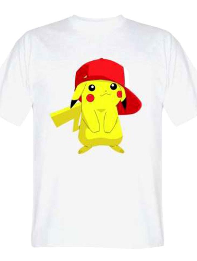 Футболка Покемон го/Pokemon Go