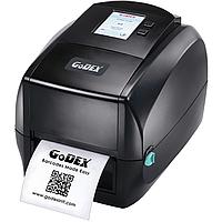 Настольный принтер этикеток Godex RT-860i