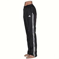 Женские зимние спортивные брюки на флисе  №110315 оптом на 7км.