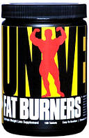 Жиросжигатель Fat Burners Е/S 100 табл Universal (USA)