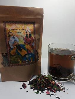 Композиционный чай «Тысяча и одна ночь»