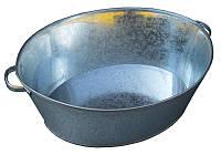 Ванна 45 литров оцинкованная