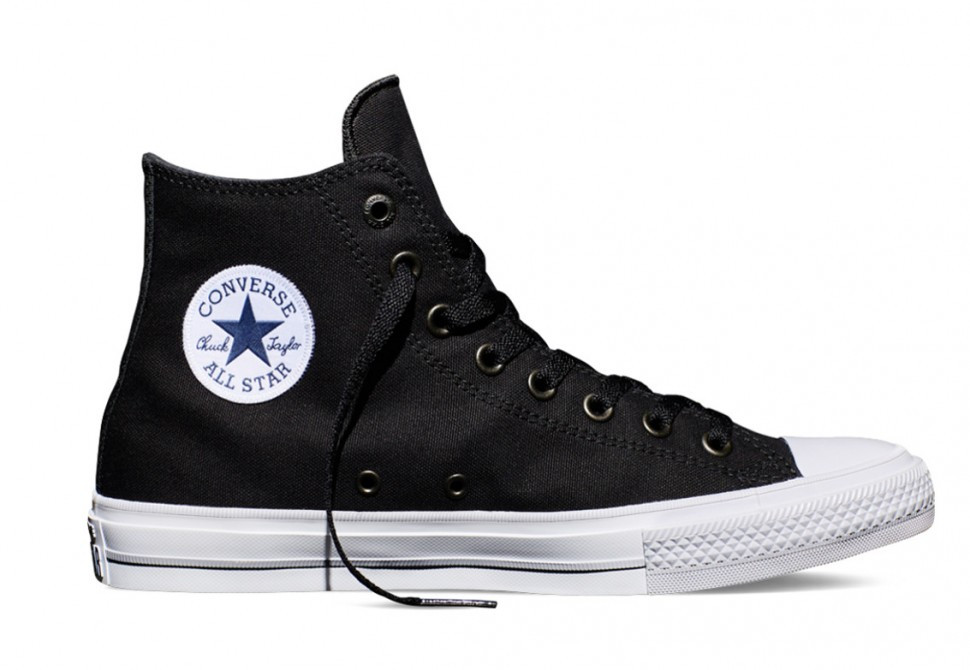 0ec979623 Кеды Converse All Star Chuck Taylor II High