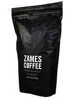 Кофе Zames Coffee Arabica Guatemala Maragogype в зернах 500 гр
