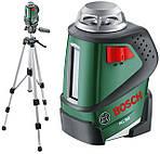 Лазерный нивелир Bosch PLL 360 по супер цене!