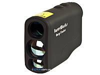 Лазерный дальномер Laser Works LW-600 + измерение скорости | 600 метров