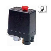 Прессостат (блок автоматики комрессора) INTERTOOL PT-9093