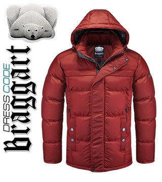 Выбираем зимнюю мужскую куртку.