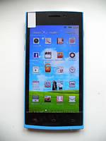 """Китайский смартфон HTC GT-M7 экран 4.5"""" 4 ядра, WiFi, 2 sim, Android 4.2.2, камера 2MP, фото 1"""