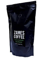 Кофе в зернах Zames Coffee Arabica Colombia Decaffeinato 500 гр