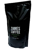 Кофе в зернах Zames Coffee Arabica Colombia Excelso 500 гр
