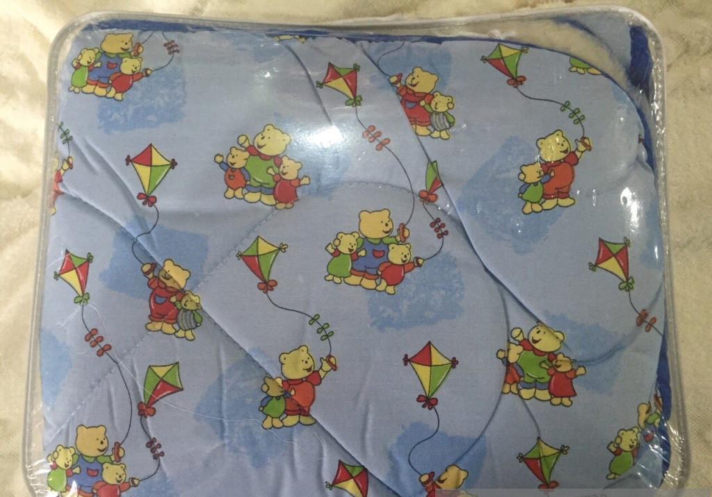 Одеяло детское Котон