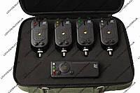 Набор электронных сигнализаторов EOS 4+1