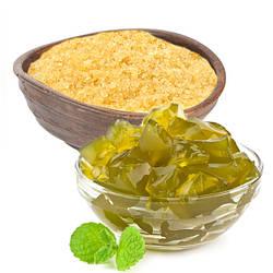 Желатин пищевой П- 9, 1 кг ХоРеКа