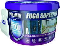 Смесь для заполнения швов эластичная FUGA SUPERFLEX