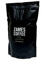 Кофе Zames Coffee Arabica Ethiopia Jimma в зернах 500 гр