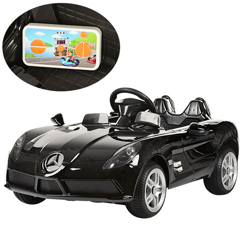 Дитячий електромобіль Машина DMD 158EBRS-2