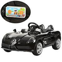 Дитячий електромобіль Машина DMD 158EBRS-2, фото 1