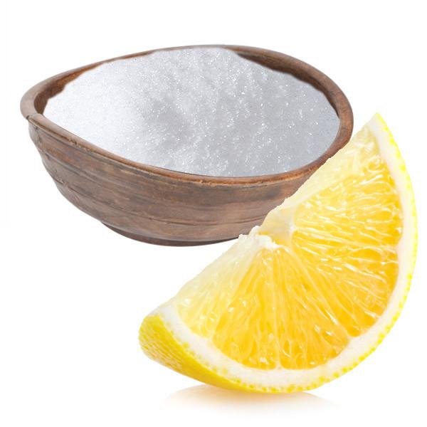 Лимонна кислота, 1 кг ХоРеКа