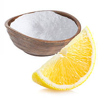 Кислота лимонна, вага