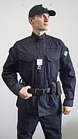 Костюм Беркут Спецподразделения полиции