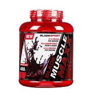 Гейнер Blade Sport Muscle Maxx (4 kg)