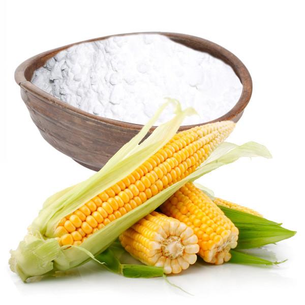 Крахмал кукурузный 1 кг ХоРеКа