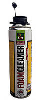 Очиститель для удаления полиуретановой пены BeLife FOAMCLEANER