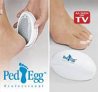 Тёрка для ступней Ped Egg
