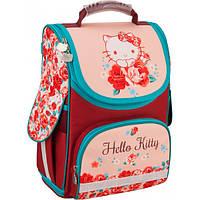 "Детские рюкзаки Хелоу Китти   Рюкзак ""KITE"" Hello Kitty 501, арт. HK16-501S-1301"