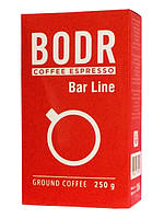 Молотый кофе Bodr Bar Line 250 гр