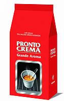 Кофе в зернах Lavazza Pronto Crema Grande Aroma 1кг