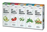Tooth Mousse (Тусс мусс), флакон 35мл, средство для снятия чувствительности зубов, GC