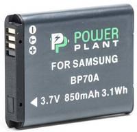 Аккумулятор PowerPlant Samsung BP70A DV00DV1261