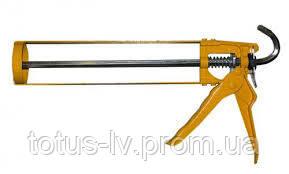 Пистолет скелетный (пружинный)