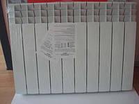 Биметаллические  радиаторы Hertz 500/80