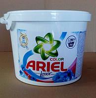 Порошок для кольорових речей Ariel & Lenor 5 кг color