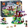 Конструктор аналог LEGO Elves 41076 Bela Fairy ''Фарран и Кристальная лощина'' 175 деталей арт. 10409