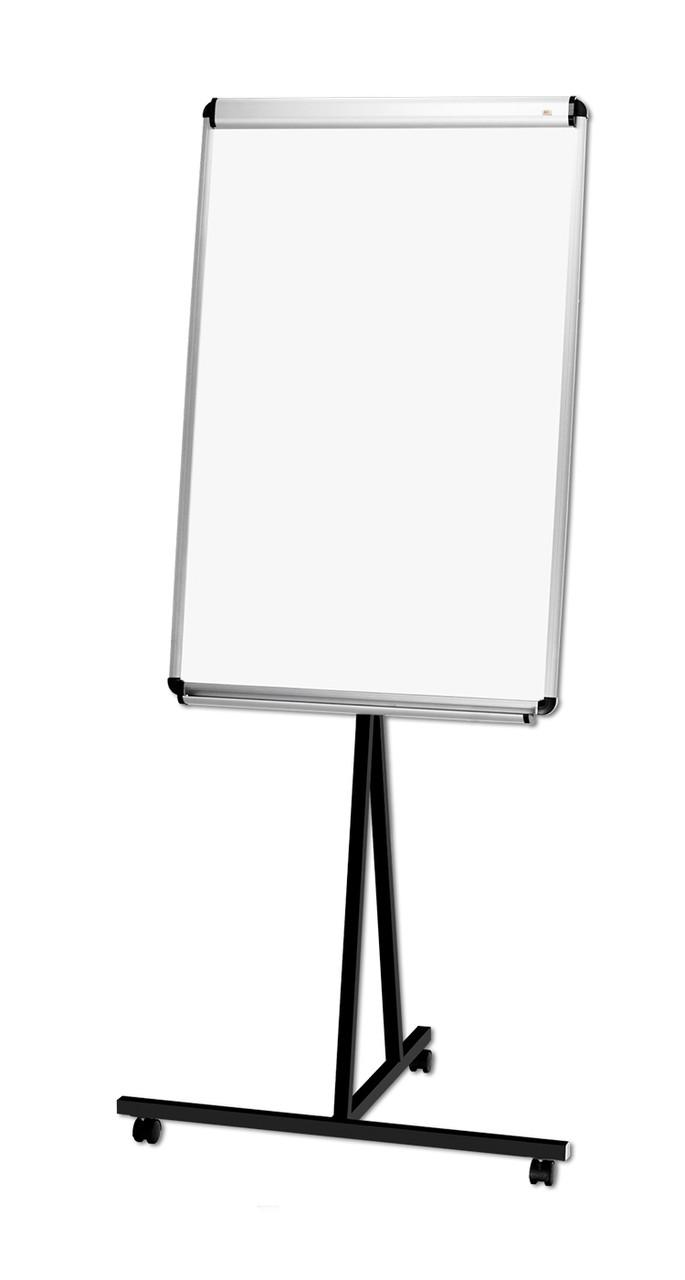 Флипчарт Mobile 70х100 см Поверхность для маркера