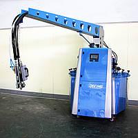 OSV H40 - установка высокого давления для литья двухкомпонентных пенополиуретанов различного назначения