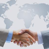 Сопровождение внешнеэкономической деятельности