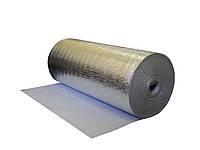 Изолон 100 (НПЕ) 3 мм двухстороннее фольгирование