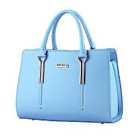 Женская сумка CC6435 Голубой